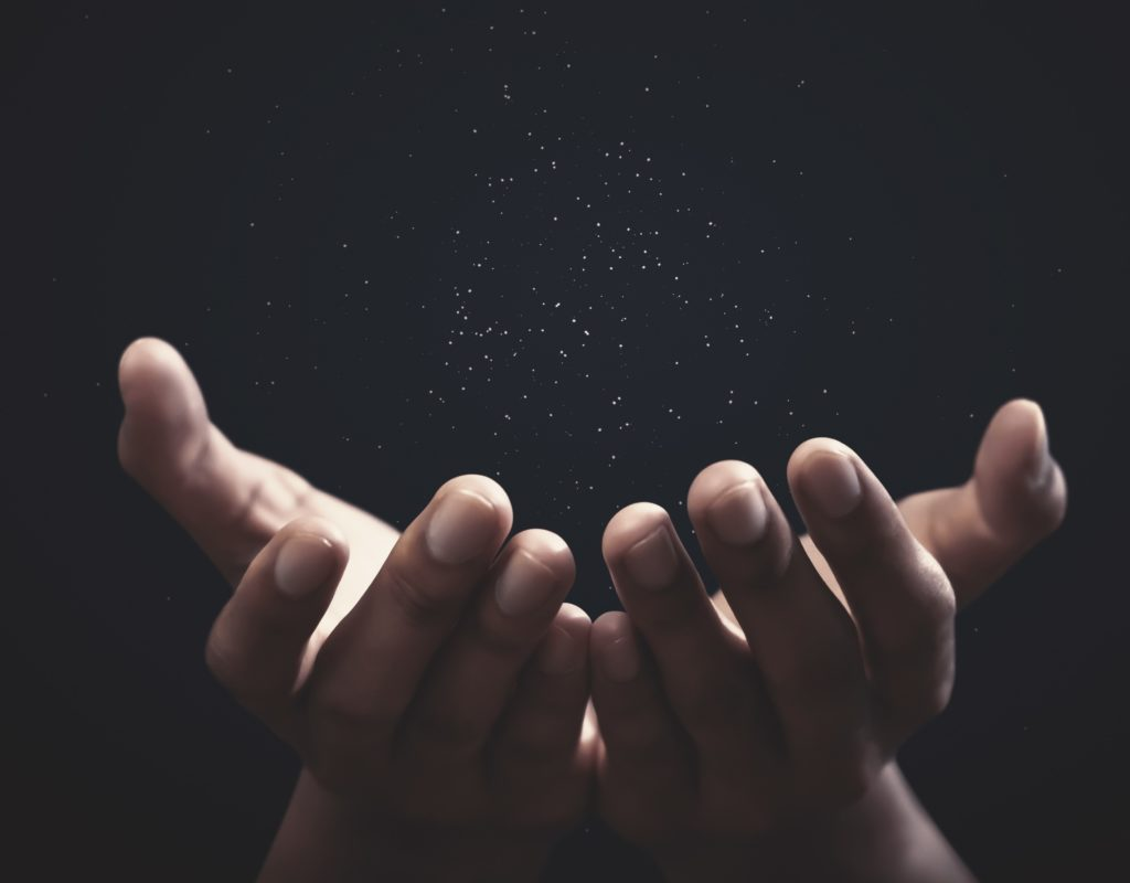Causa sudorazione mani
