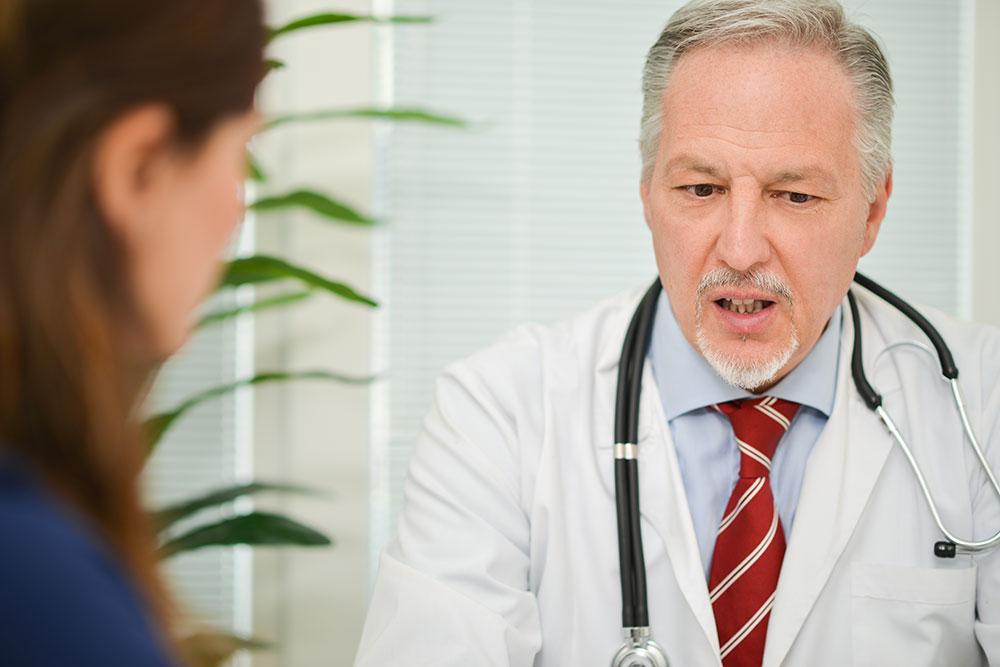 Dermatologo specializzato in condilomi