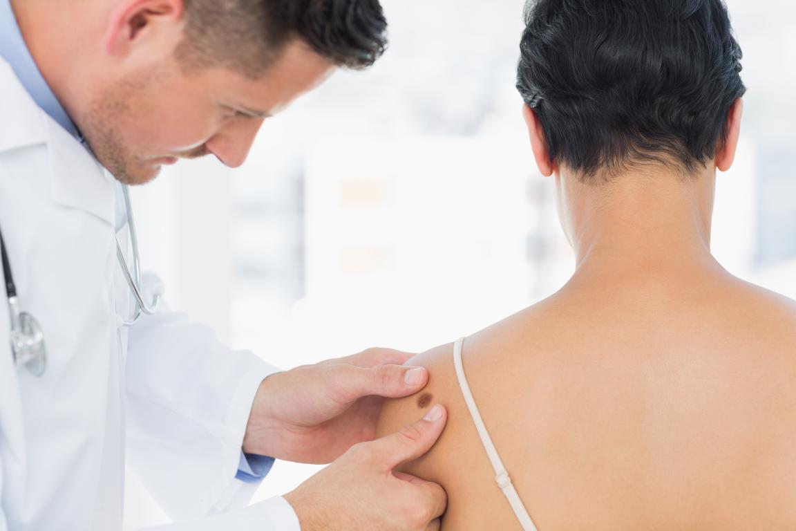 Dermatologo Privato